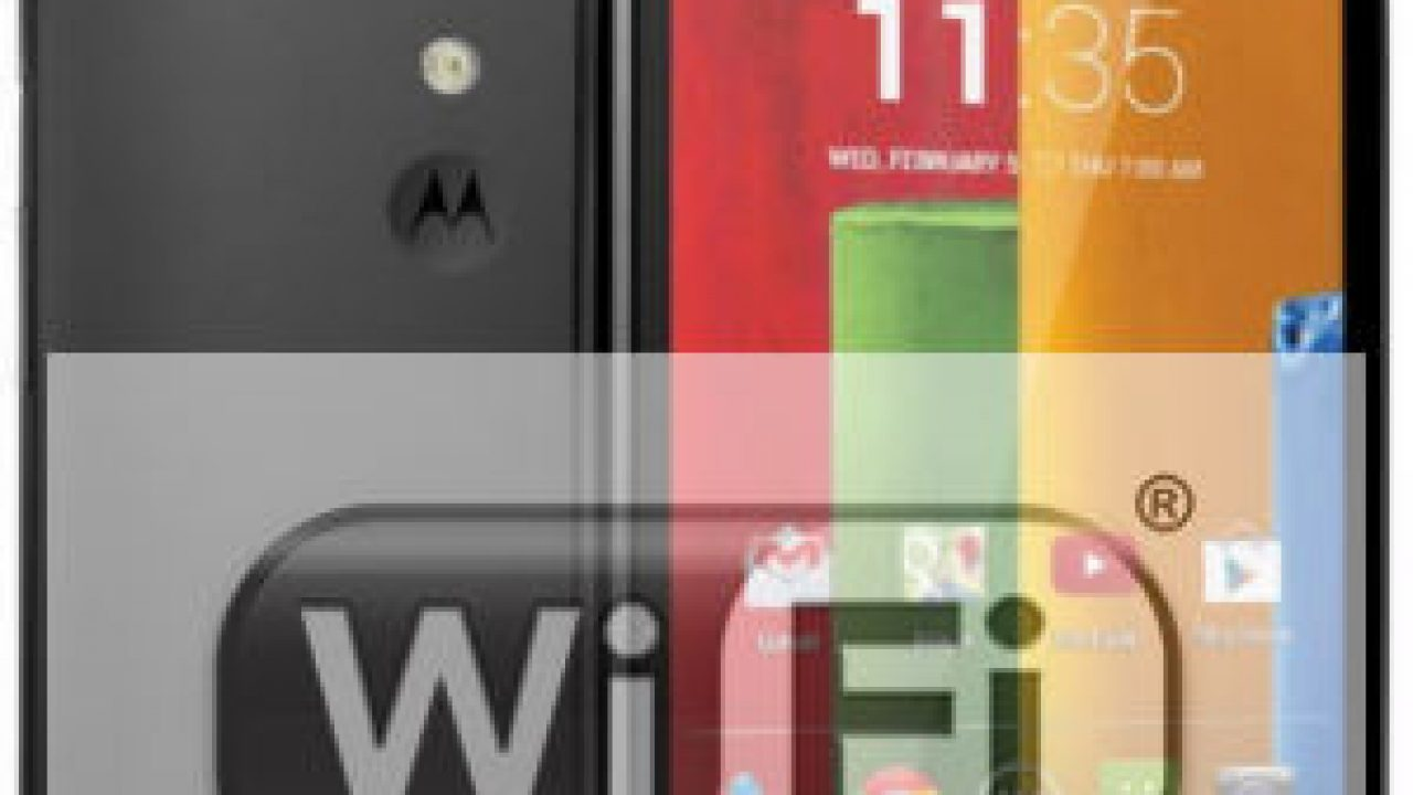 Moto G wireless display: the problem and the solution - Moto