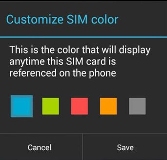 How to use dual SIM cards on Moto G? - Moto G Phone Guide