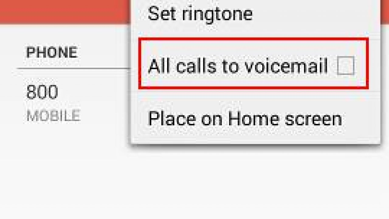 How to block certain callers on Moto G, Moto E and Moto X