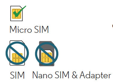 Insert Sim Card Into Moto G And Moto E Moto G Phone Guide