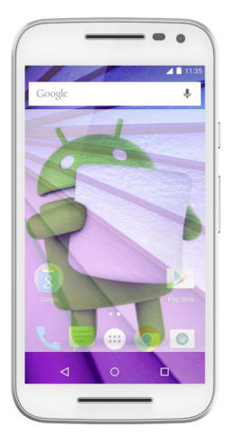 Android Marshmallow update for Moto G 2015 and solutions (for Moto X and Moto E as well)