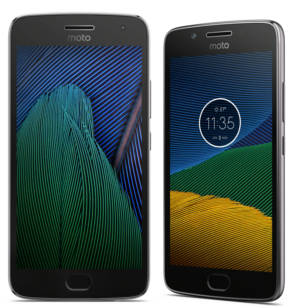 how to set ringtone in moto g5 plus mobile