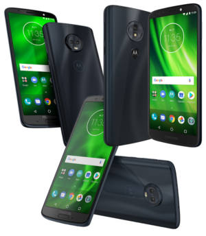 The top 6 differences among Moto G6, Moto G6 Play and Moto G6 Plus