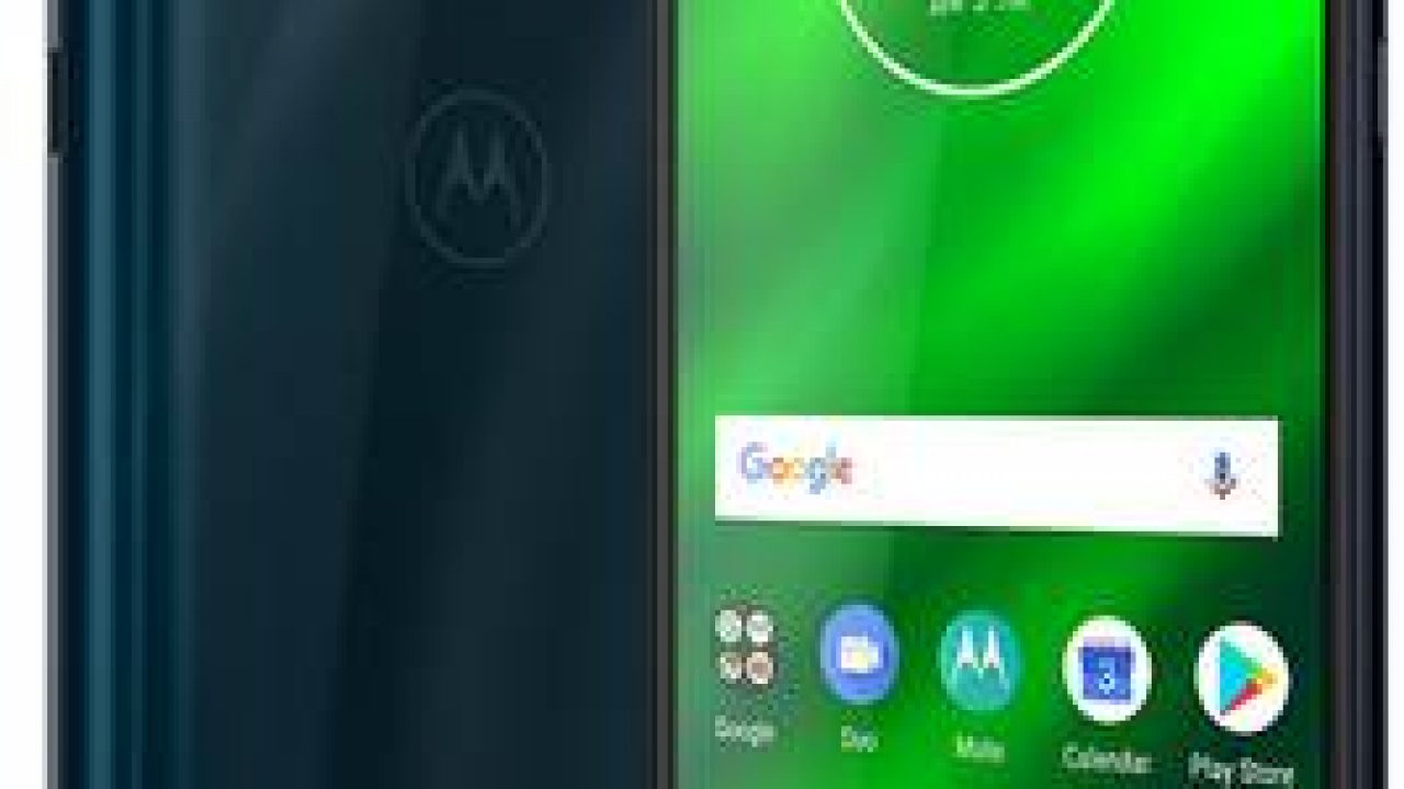 Official Moto G6 user manuals, Moto G6 Play user manuals and